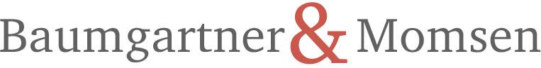 Baumgartner & Momsen