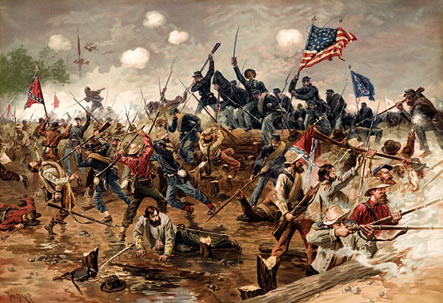 american civil war. Still Impacting American Culture Today