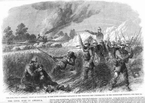 american_civil_war_print