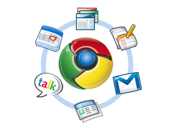 How To Create A Simple Google Chrome App In Less Than 5