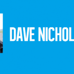 Dave Nicholls: Technology has changed my working life in a massive way