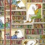 The Pleasure of Reading in a Foreign Language