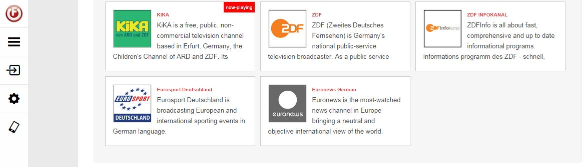 How To Watch German TV Online For Free With Live Streams