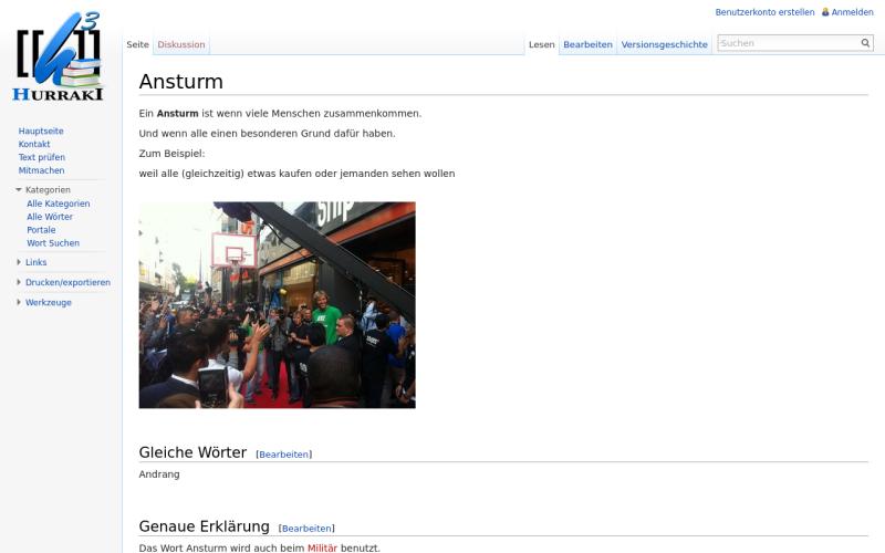 simple-german-dictionary-hurraki