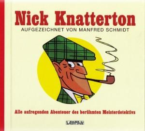 Knatterton-cover