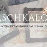 An Epic Fantasy Adventure For German Learners (PDF, EPUB, MOBI)