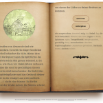 A FREE Fantasy Adventure For German Learners In Your Web-Browser