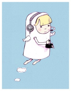 illustration by Diana Koehne