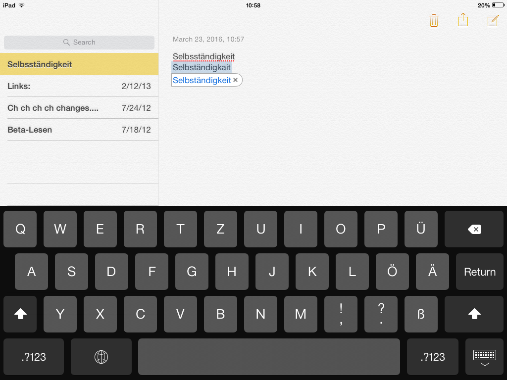 Install German Keyboards On Android Ios Osx And Windows