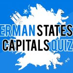 German States & Capitals Quiz