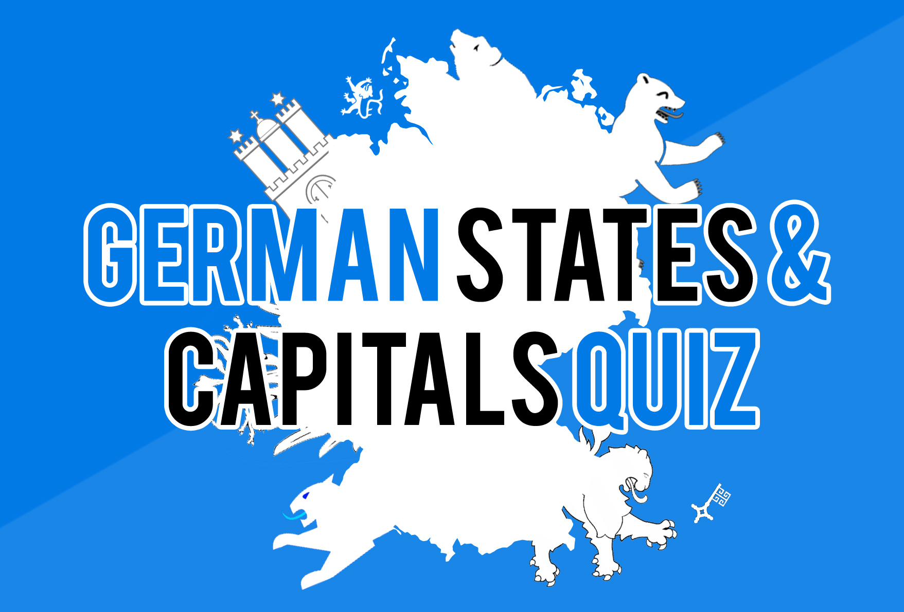 how well do you know german culture test your knowledge this quiz middot german states capitals quiz