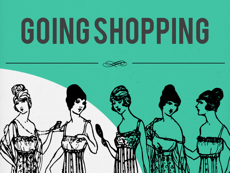 german phrases for shopping