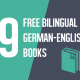 9 Free Bilingual German-English Books To Boost Your Reading Comprehension