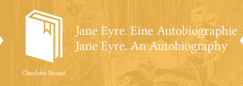 German English Jane Eyre