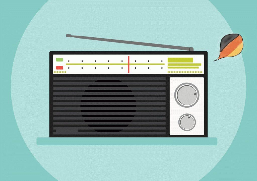 Radio times free audio book