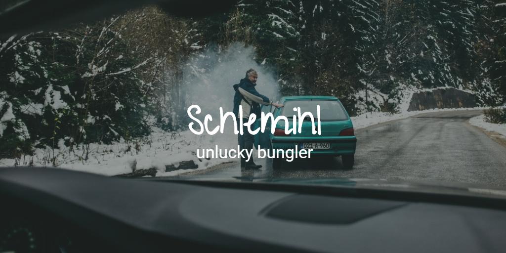 Schlemihl