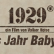 1929: The Year Babylon (Documentary)